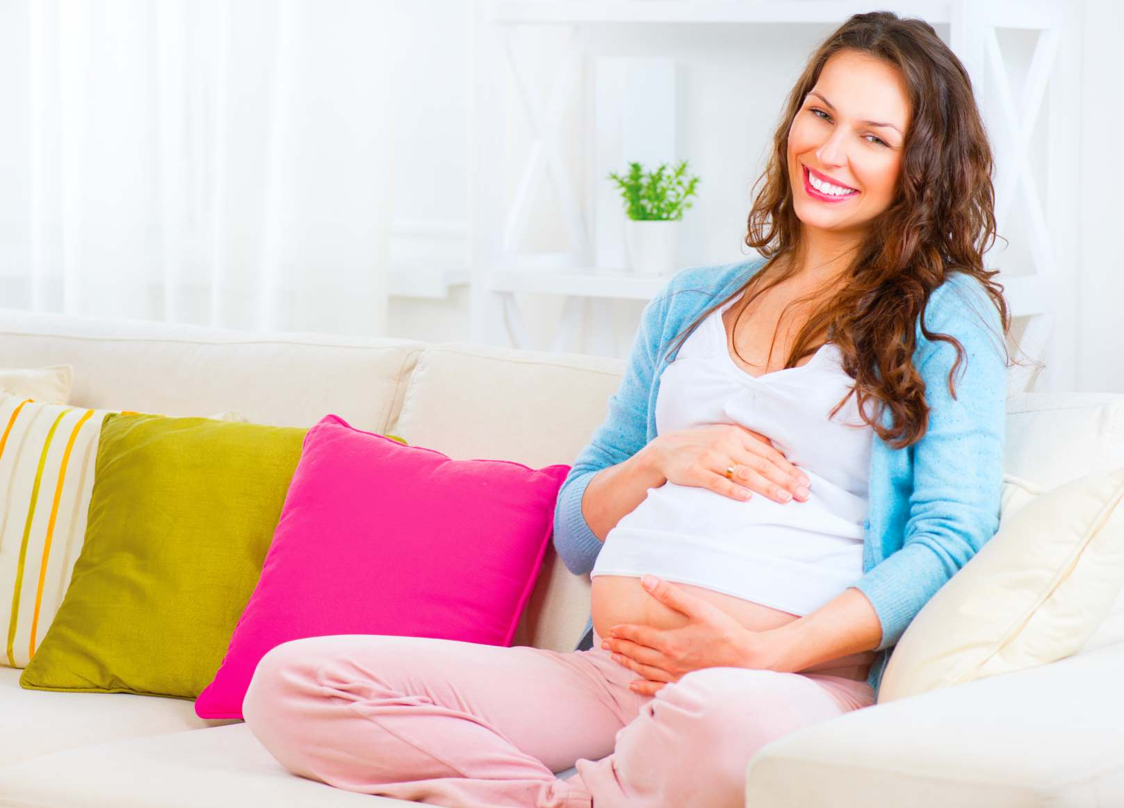 Decare dental - dental care while pregnant