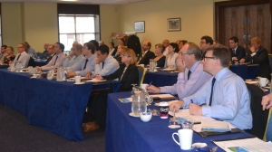Brokers attending the DeCare Dental & ARB Broker Roadshow