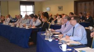 Brokers attending the DeCare Dental & ARB Broker Roadshow