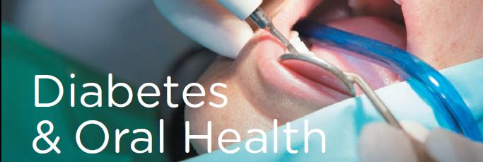 Diabetes & Oral Health
