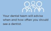 Denture brochure tip 5