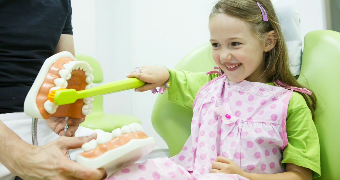 Tooth Tips for Children