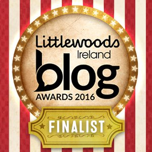 Littlewoods Ireland Blog Awards Finalist 2016