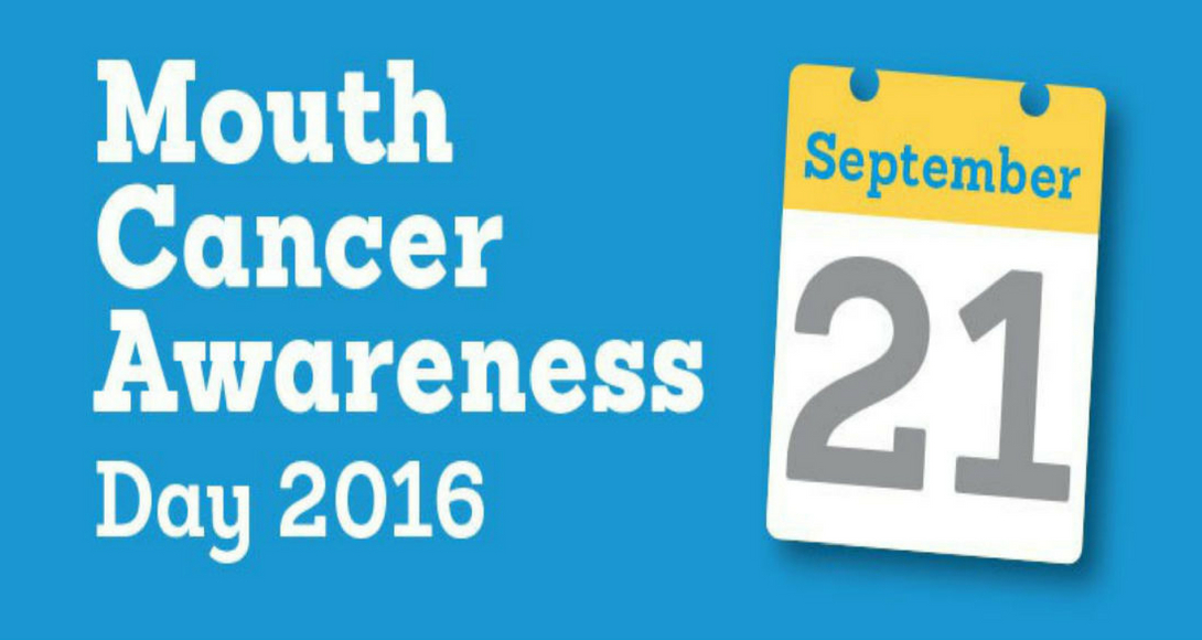 Mouth Head and Neck Cancer Awareness