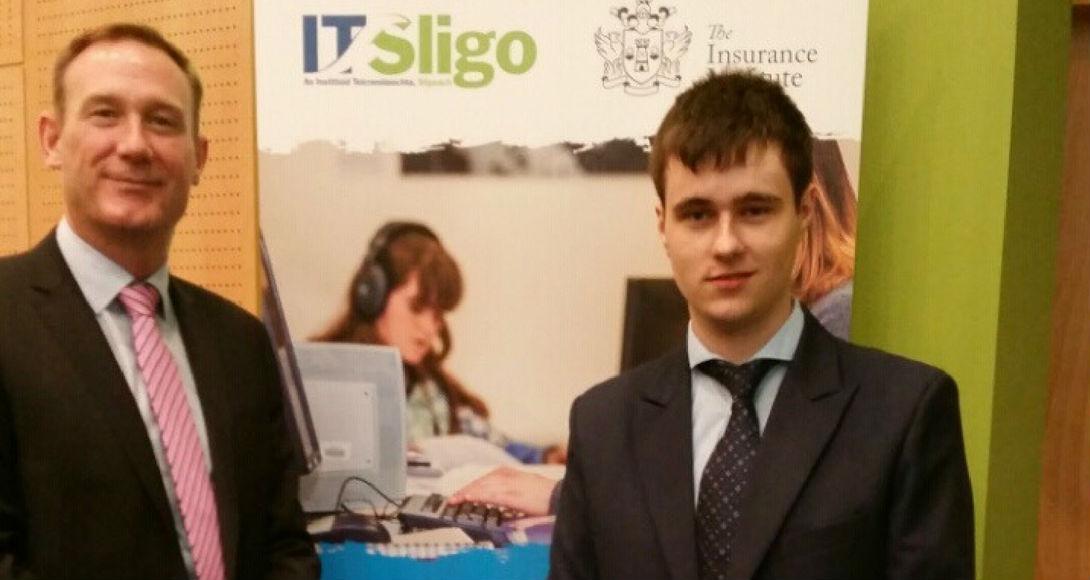 Insurance apprenticeship programme