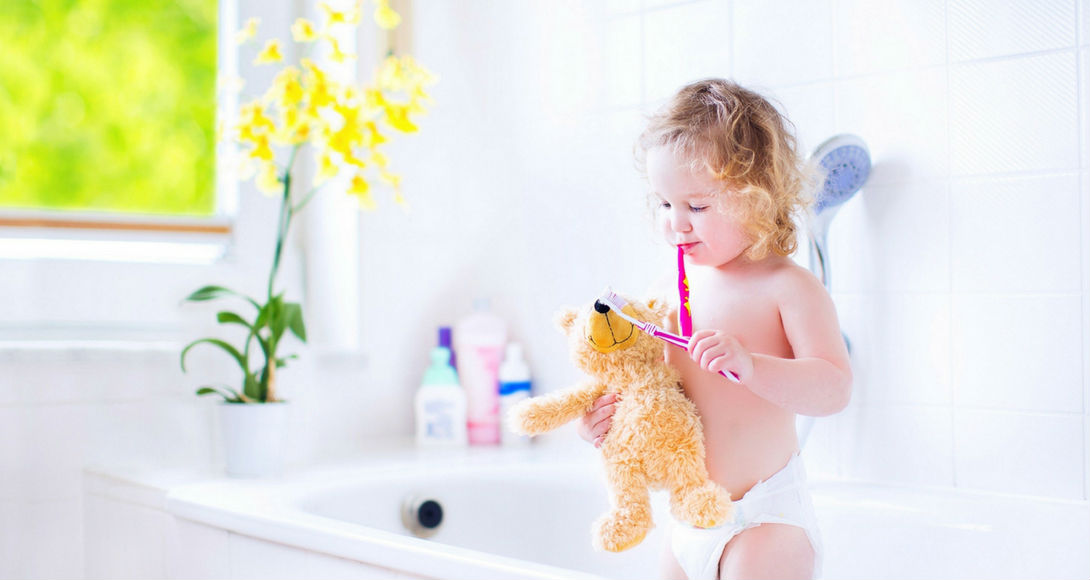 Tips for choosing a child's toothbrush