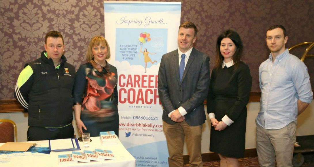 Claremorris Career Day
