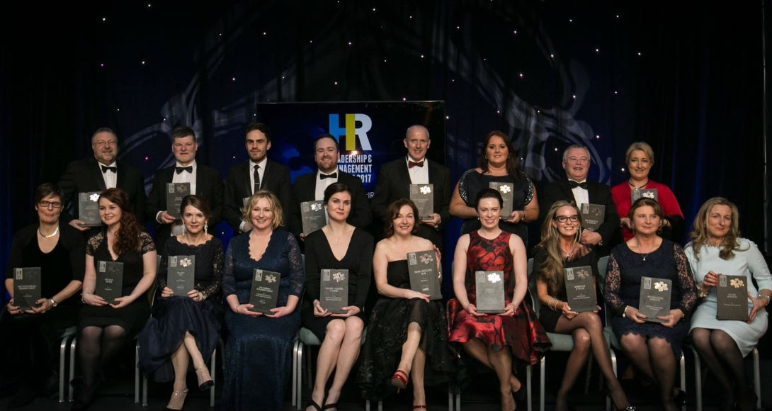 HR LEADERSHIP AND MANAGEMENT AWARDS