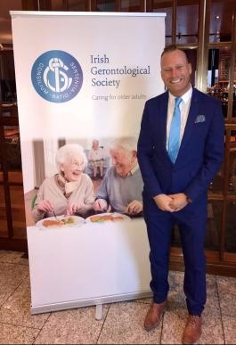 Irish Gerontological Society