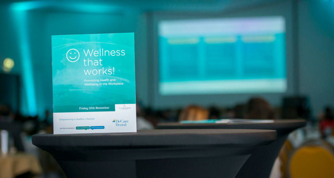 DeCare's Wellness that Works