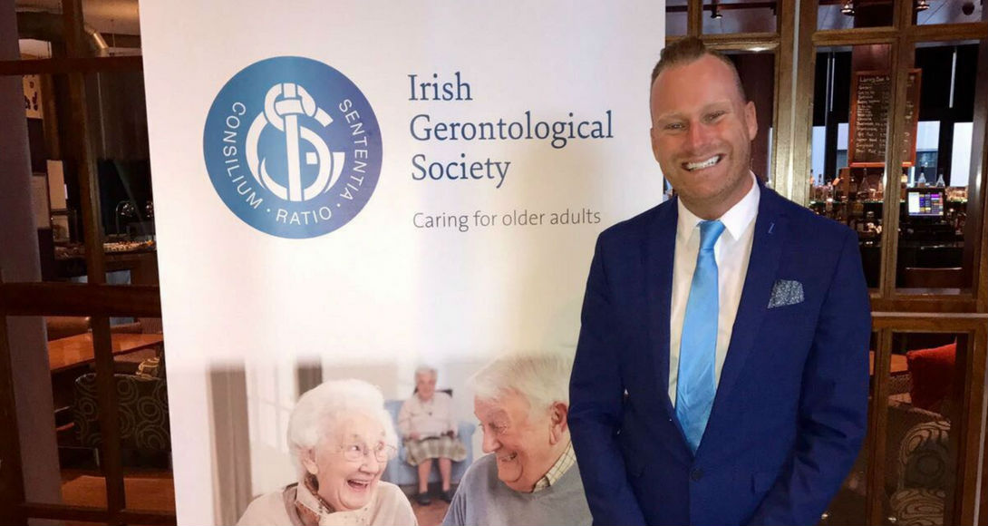 Irish Gerontological Society