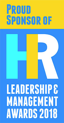 DeCare proud sponsors of the HR Leadership awards 2018