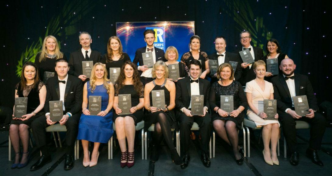 HR Leadership & Management Awards