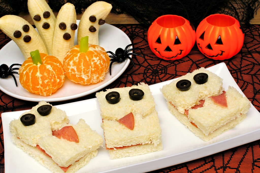 Halloween is only two weeks away which means easy access for Children to a broad range of sugary treats.