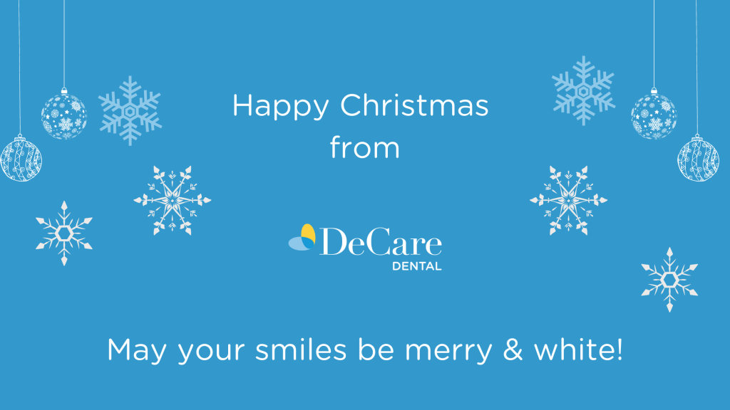 The Christmas songs are playing, our houses are full of delicious food and you're finally relaxing for a couple of weeks.. What could be better?The last thing you want is to chip your tooth and need emergency dental care over the festive period! This season provides the perfect opportunity to indulge, but that doesn't mean you should neglect your oral health.