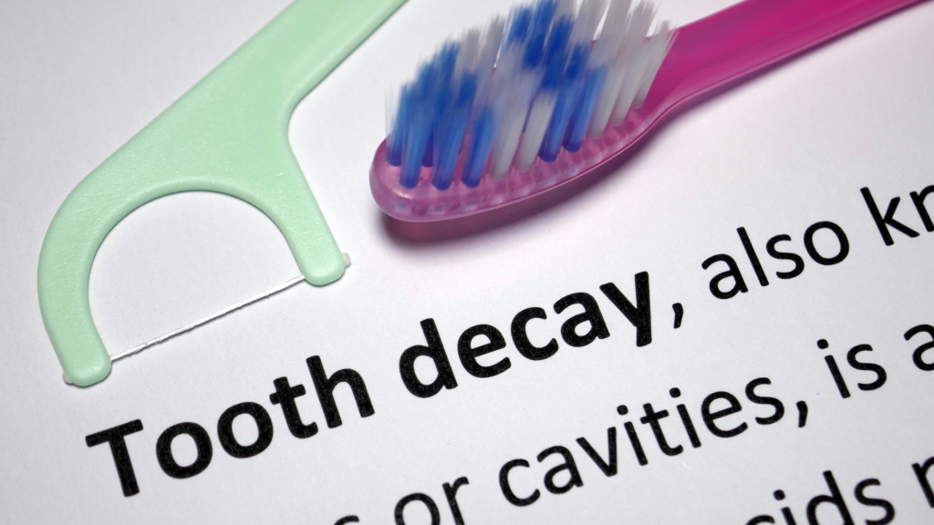 The majority of the population who have average risk for tooth decay, gum disease and mouth cancer should visit a dentist once a year. However, if you have above average risk you may need to visit a dentist more frequently.